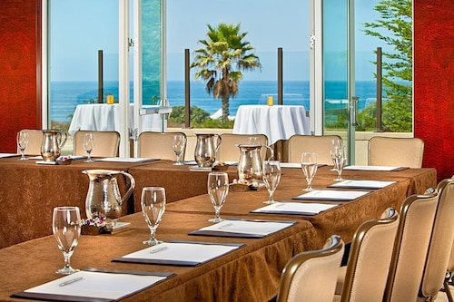 Meeting Facility, Cape Rey Carlsbad Beach, a Hilton Resort & Spa