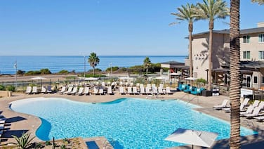 Cape Rey Carlsbad Beach, a Hilton Resort & Spa