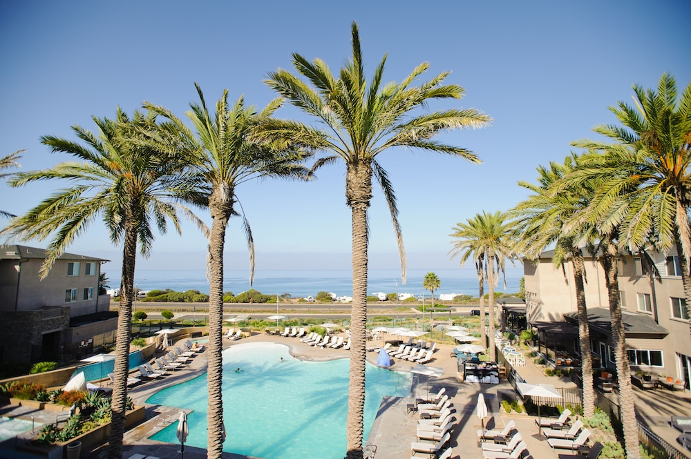 Beach/Ocean View, Cape Rey Carlsbad Beach, a Hilton Resort & Spa