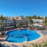 Hotel Ibersol Son Caliu Mar - All Inclusive