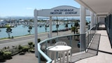 Anchorage Motor Lodge - Napier Hotels