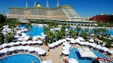 Delphin Imperial - All Inclusive-hotels in Antalya