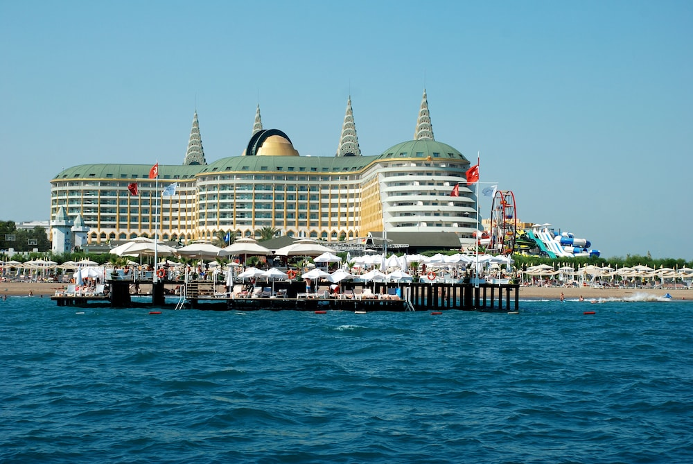 Delphin Imperial - All Inclusive Antalya, TUR - Best Price
