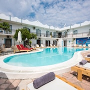 Aquarius Beach Aparthotel