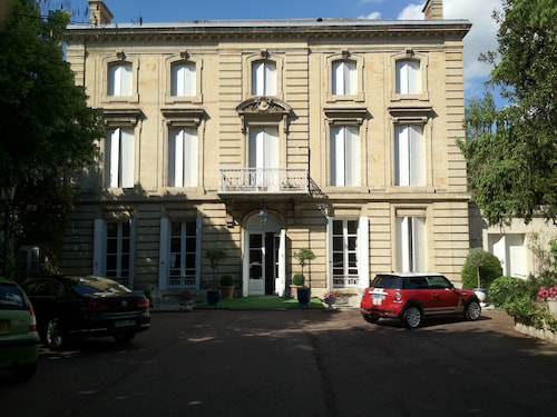 Hôtel Château des Jacobins