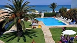Filorian Hotel Apartments - Corfu Hotels