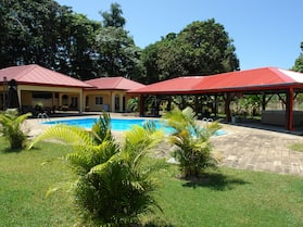 Kekemba Resort Apartments Paramaribo