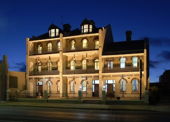 Alpine Heritage Motel Deals & Reviews (Goulburn, AUS)   Wotif