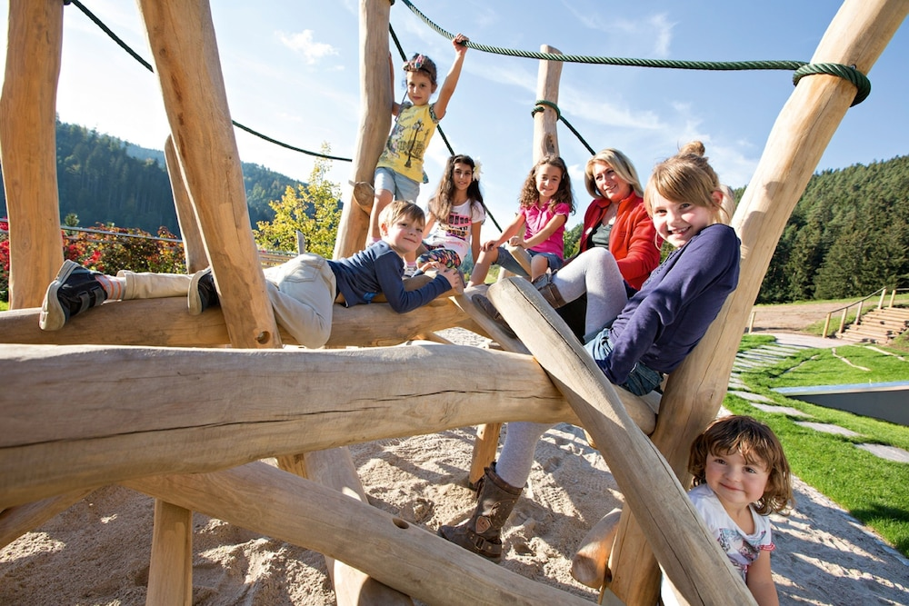 Children's Play Area - Outdoor, Traube Tonbach