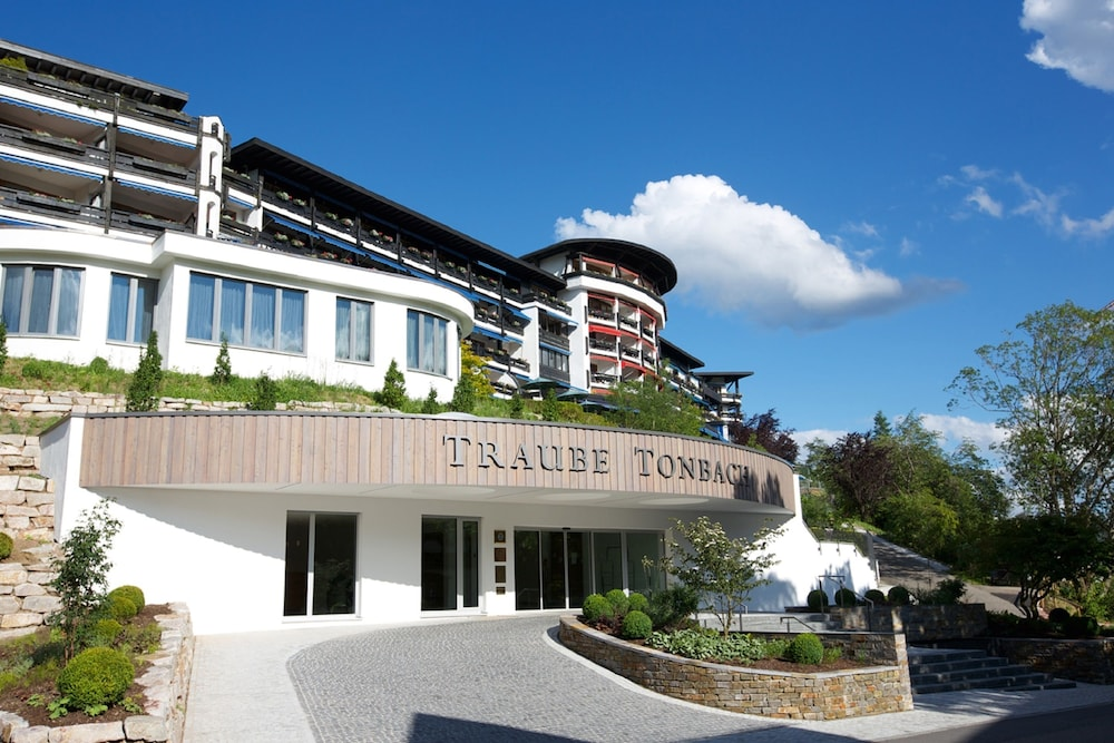 Featured Image, Traube Tonbach
