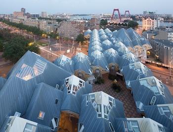 Stayokay Hostel Rotterdam