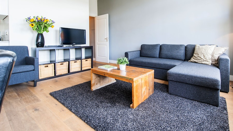 Short Stay Group Amsterdam Harbour Serviced Apartments
