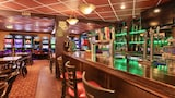 Tropical Inn Hotel & Convention Center - Lloydminster Hotels