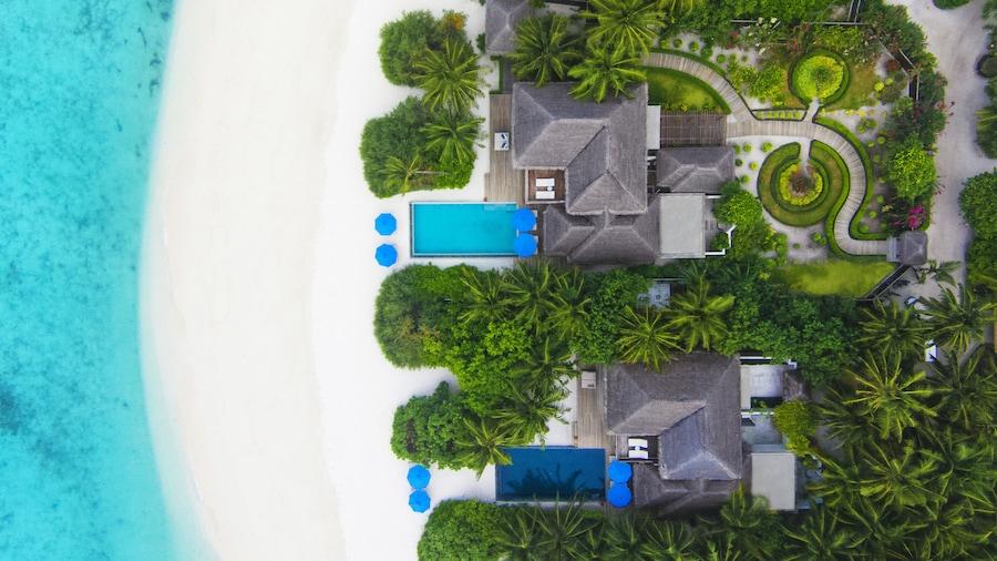 马尔代夫杜斯特萨尼酒店