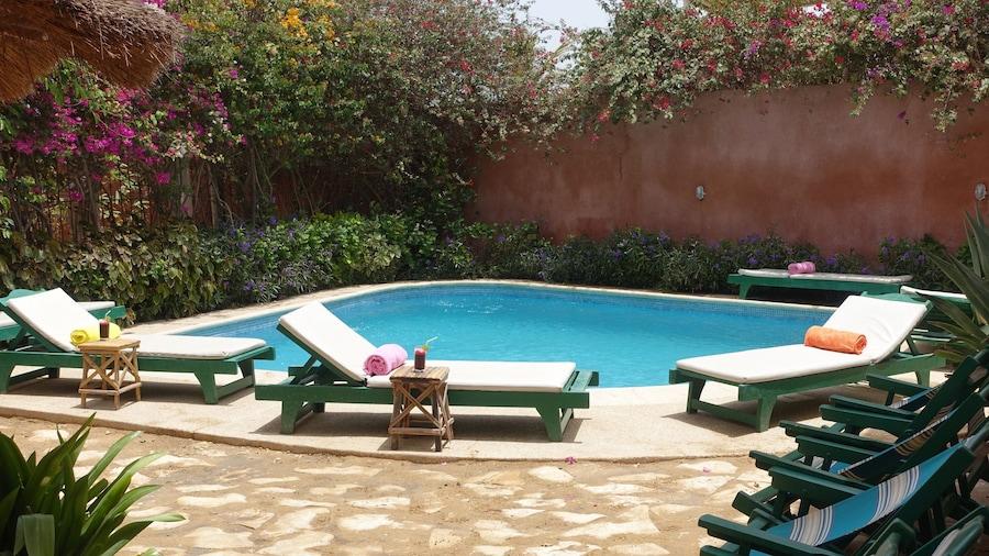 Keur Marrakis