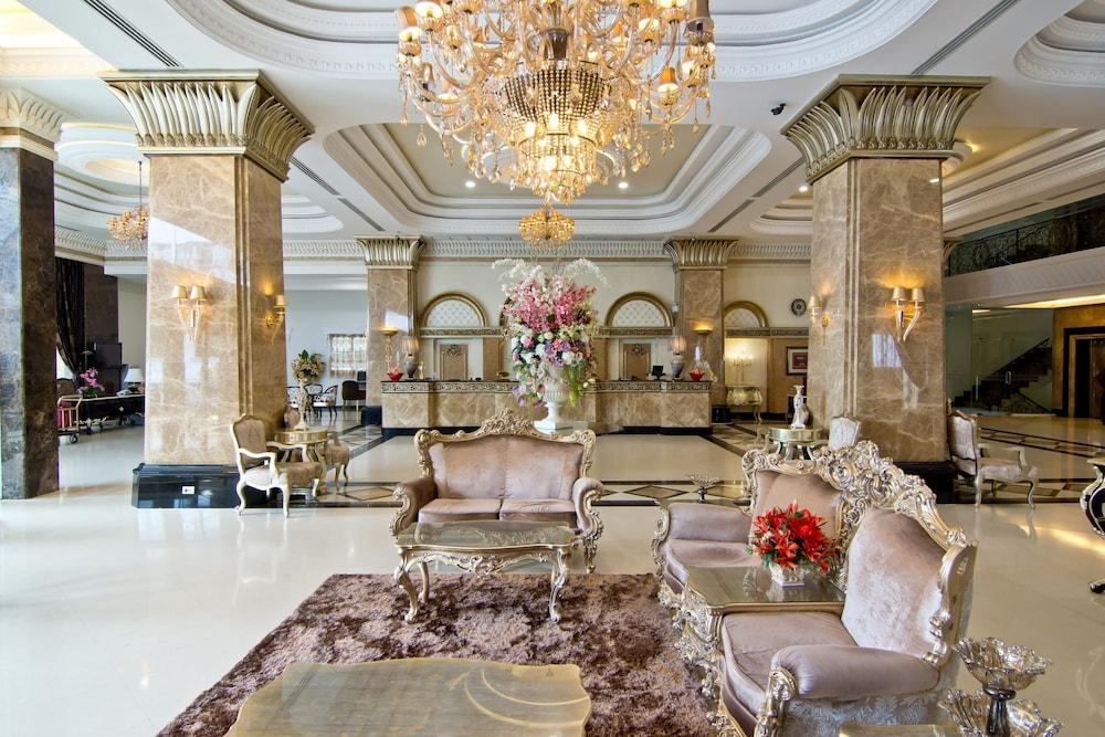 Lk The Empress Pattaya Pattaya Hotelbewertungen 2019 Expedia De