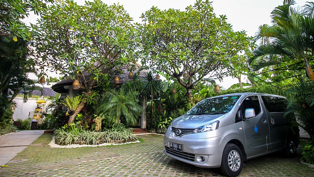Airport Shuttle, Chandra Bali Villas