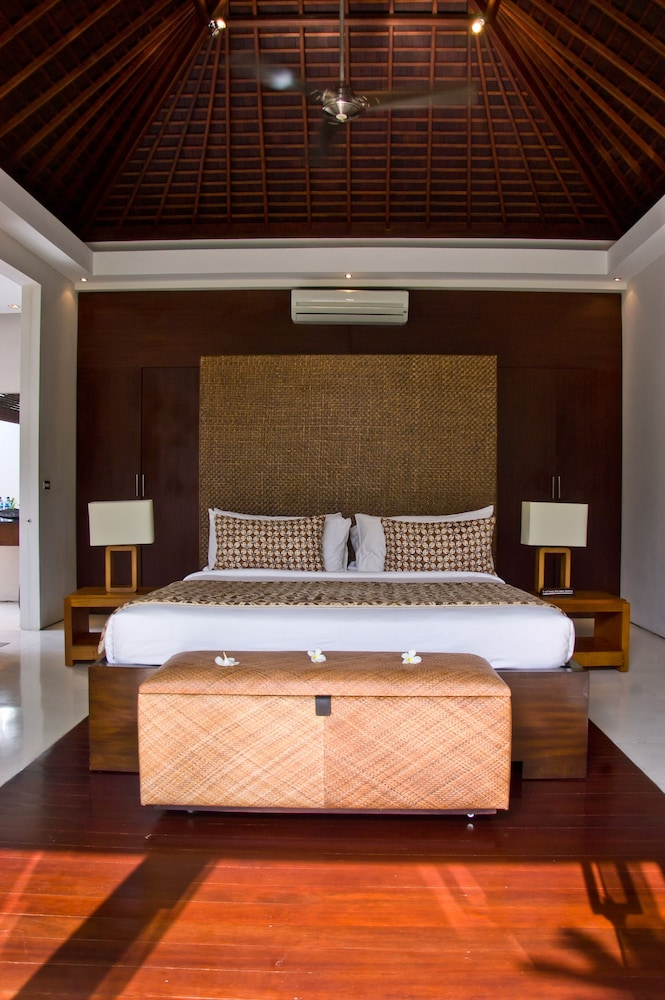 Room, Chandra Bali Villas