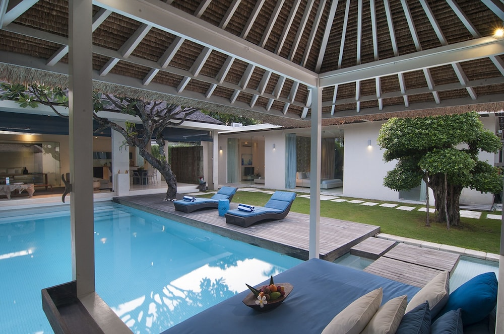 Private Pool, Chandra Bali Villas