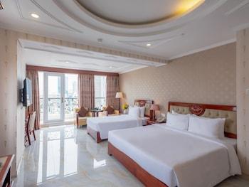 Cititel Ben Thanh Hotel Deals & Reviews (Ho Chi Minh City