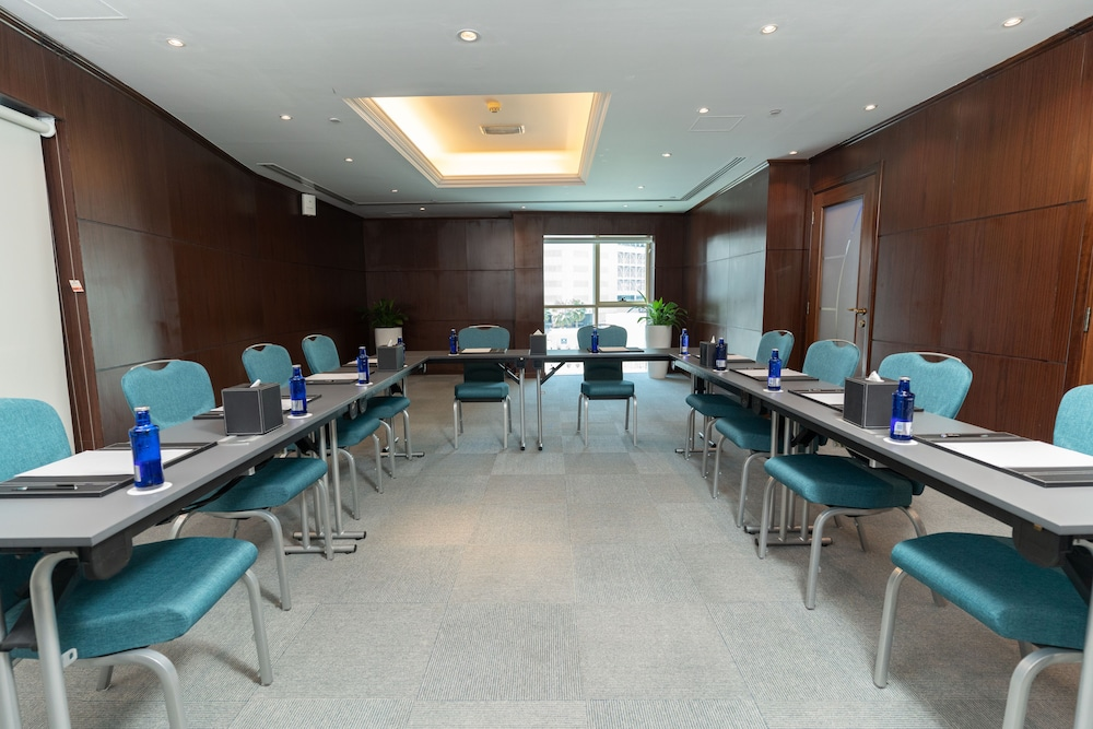 Meeting Facility, First Central Hotel Suites