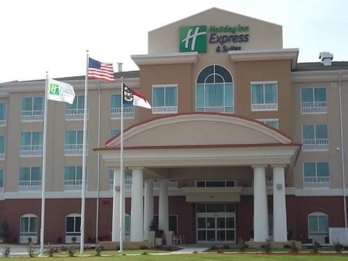 Holiday Inn Express Hotel & Suites Smithfield - Selma I -95, an IHG Hotel