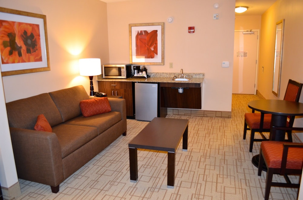 Room Amenity, Holiday Inn Express Hotel & Suites Smithfield - Selma I -95