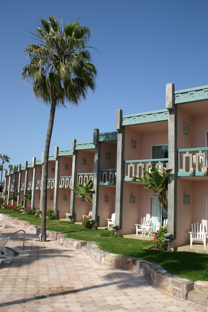 Exterior, Estero Beach Hotel & Resort