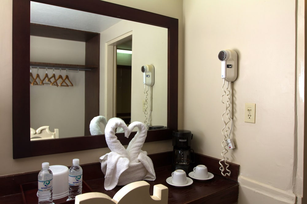 Bathroom Amenities, Estero Beach Hotel & Resort