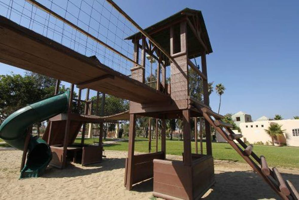 Children's Play Area - Outdoor, Estero Beach Hotel & Resort
