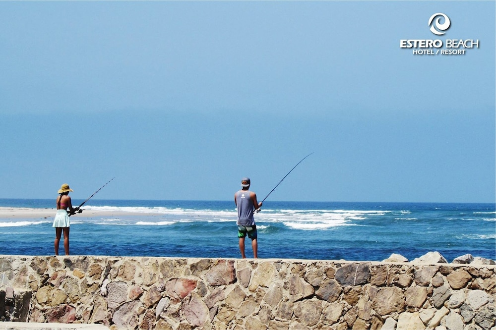 Fishing, Estero Beach Hotel & Resort