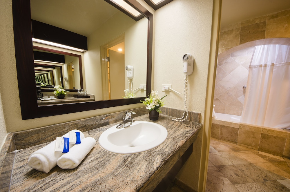 Bathroom, Estero Beach Hotel & Resort