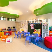 Childrens Play Area - Indoor