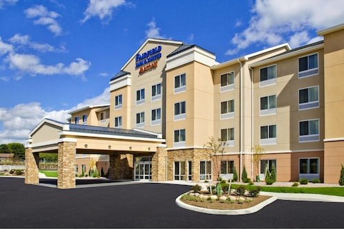 Check Expedia for Availability of Fairfield Inn & Suites Watertown Thousand Islands