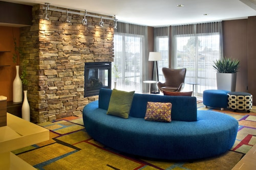 Fairfield Inn & Suites Watertown Thousand Islands