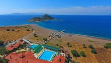 Adaburnu Golmar Beach Hotel - All Inclusive