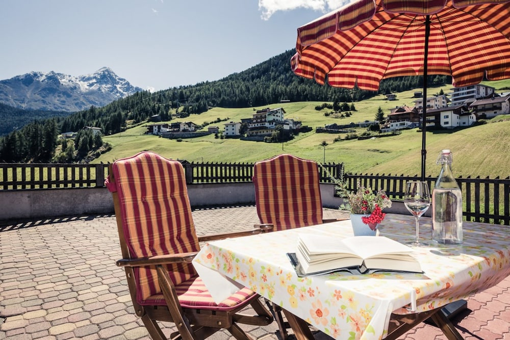 Apartment, 2 Bedrooms, Balcony, Mountain View (Nr. 6 - Nederkogl) - Featured Image