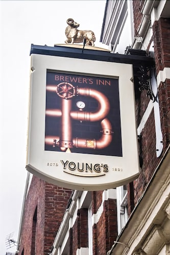 Brewers Inn Hotel