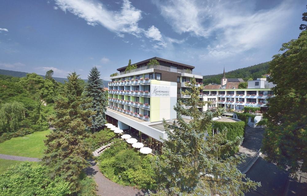 Bad Bocklet Hotel Kunzmann