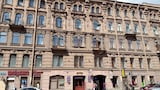 Hotel GoodNight - St. Petersburg Hotels