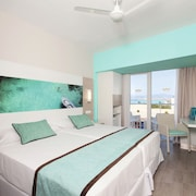 Hotel Riu San Francisco - Adults Only