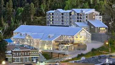 Holiday Inn Resort Deadwood Mountain Grand