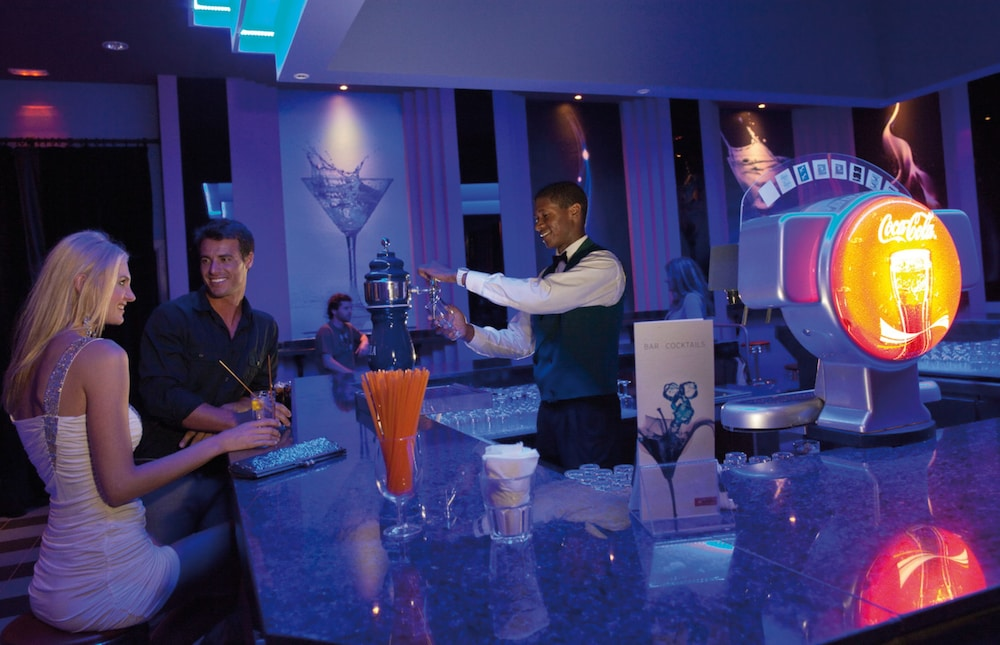 Bar, Hotel Riu Touareg - All Inclusive
