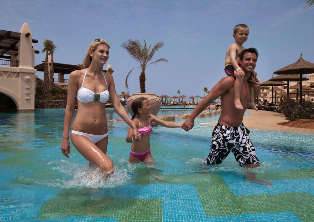 Outdoor Pool, Hotel Riu Touareg - All Inclusive
