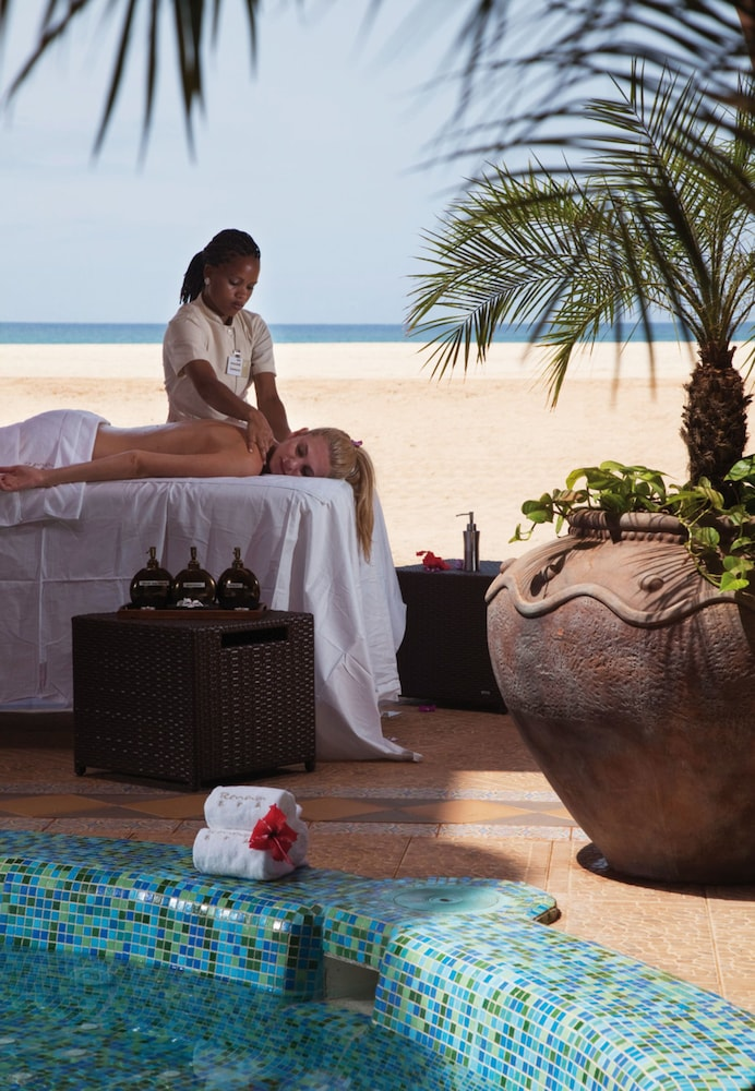 Massage, Hotel Riu Touareg - All Inclusive