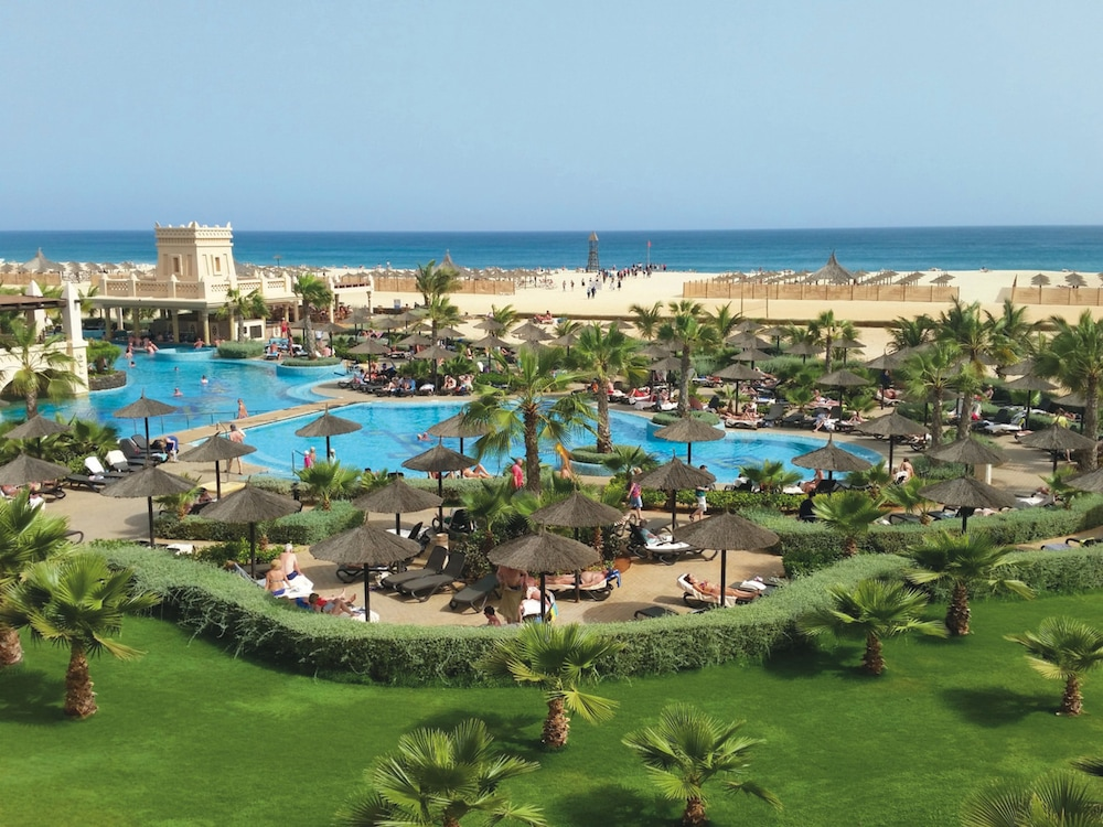 Hotel Riu Touareg Reviews