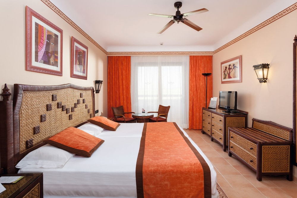 Room, Hotel Riu Touareg - All Inclusive