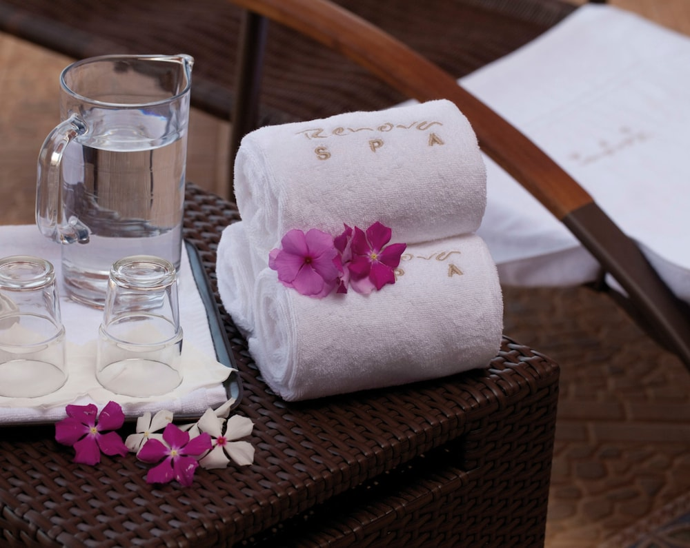 Spa, Hotel Riu Touareg - All Inclusive
