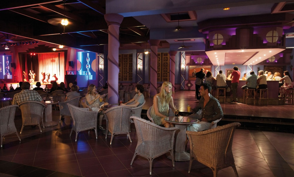 Nightclub, Hotel Riu Touareg - All Inclusive