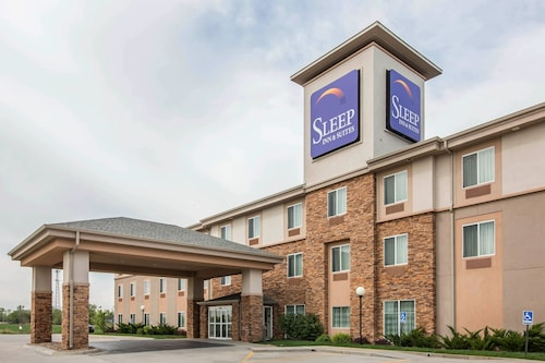 Sleep Inn And Suites Haysville